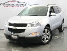 Chevrolet Traverse LT w/1LT / 3.6L V6 Engine / AWD / Leather Seats / Rear View Came Addison IL