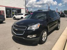 2012_Chevrolet_Traverse_LT w/1LT_ Decatur AL