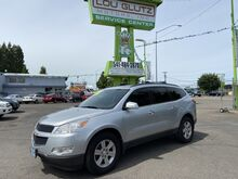2012_Chevrolet_Traverse_LT w/1LT_ Eugene OR