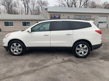 2012_Chevrolet_Traverse_LT w/1LT_ Glenwood IA