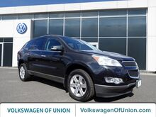 2012_Chevrolet_Traverse_LT w/1LT_ Union NJ