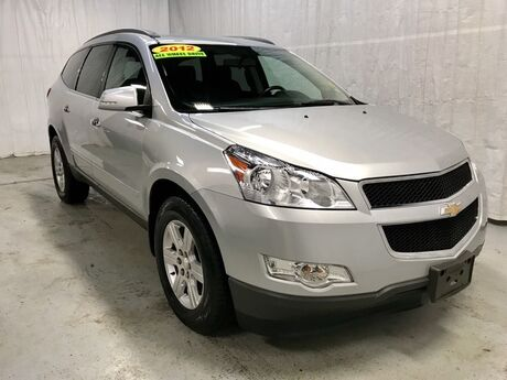 2012 Chevrolet Traverse LT w/1LT Wyoming MI