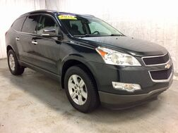 2012_Chevrolet_Traverse_LT w/1LT_ Wyoming MI