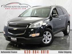 2012_Chevrolet_Traverse_LT w/2LT_ Addison IL
