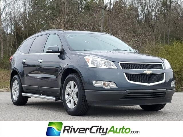 2012 Chevrolet Traverse LT w/2LT Chattanooga TN