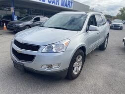 2012_Chevrolet_Traverse_LT w/2LT_ Cleveland OH