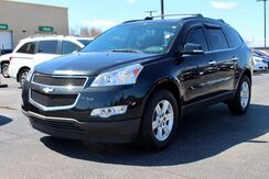 2012_Chevrolet_Traverse_LT w/2LT_ Fort Wayne Auburn and Kendallville IN