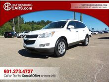 2012_Chevrolet_Traverse_LT w/2LT_ Hattiesburg MS