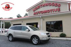 2012_Chevrolet_Traverse_LT w/2LT_ North Charleston SC