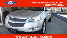 2012_Chevrolet_Traverse_LTZ AWD_ Ulster County NY