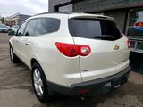 2012 Chevrolet Traverse LTZ DUAL SUNROOF DVDS WARRANTY AVAIL Calgary AB