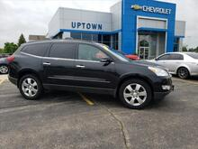 2012_Chevrolet_Traverse_LTZ_ Milwaukee and Slinger WI