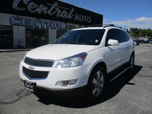 2012_Chevrolet_Traverse_LTZ_ Murray UT