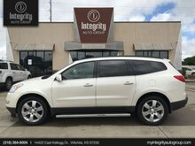 2012_Chevrolet_Traverse_LTZ_ Wichita KS