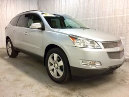 2012_Chevrolet_Traverse_LTZ_ Wyoming MI