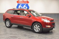 2012_Chevrolet_Traverse_SUNROOF!! LEATHER LOADED! DVD PLAYER! CAPTAIN CHAIRS!! AWD!! MINT CONDITION!!!_ Norman OK