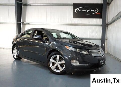 2012 Chevrolet Volt  Dallas TX
