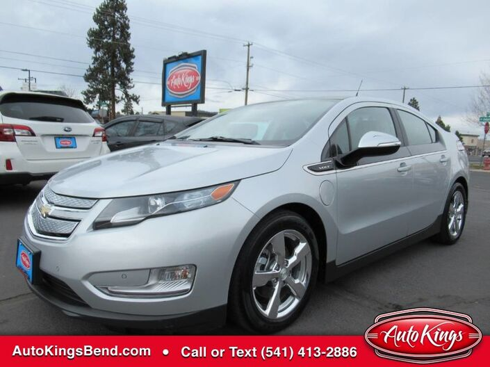2012 Chevrolet Volt  Bend OR