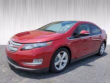2012_Chevrolet_Volt__ Columbus GA