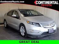 2012 Chevrolet Volt  Chicago IL