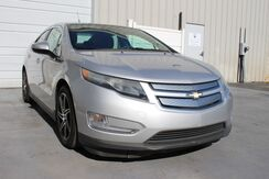 2012_Chevrolet_Volt_Hybrid Electric 98 mpg e Navigation_ Knoxville TN