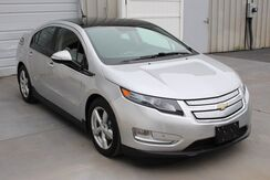 2012_Chevrolet_Volt_Hybrid Electric Auto Bluetooth Sat Alloys 40 MPG_ Knoxville TN