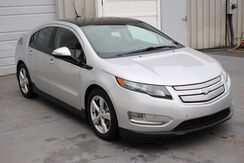 2012_Chevrolet_Volt_Premium Electric Hybrid_ Knoxville TN