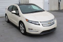 2012_Chevrolet_Volt_Premium Leather Navigation Backup Camera 98 mpg e_ Knoxville TN
