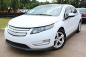 2012 Chevrolet Volt w/ LEATHER & HEATED SEATS