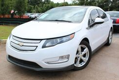2012_Chevrolet_Volt_w/ LEATHER & HEATED SEATS_ Lilburn GA
