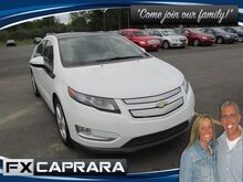 2012_Chevrolet_Volt__ Watertown NY