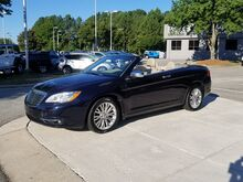 2012_Chrysler_200_2dr Conv Limited_ Cary NC