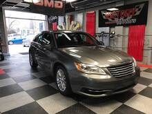 2012_Chrysler_200_LX 4dr Sedan_ Chesterfield MI