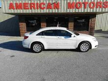2012_Chrysler_200_LX_ Brownsville TN