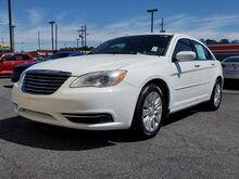 2012_Chrysler_200_LX_ Columbus GA