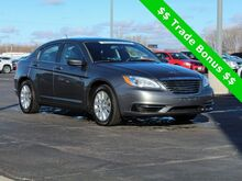 2012_Chrysler_200_LX_ Green Bay WI