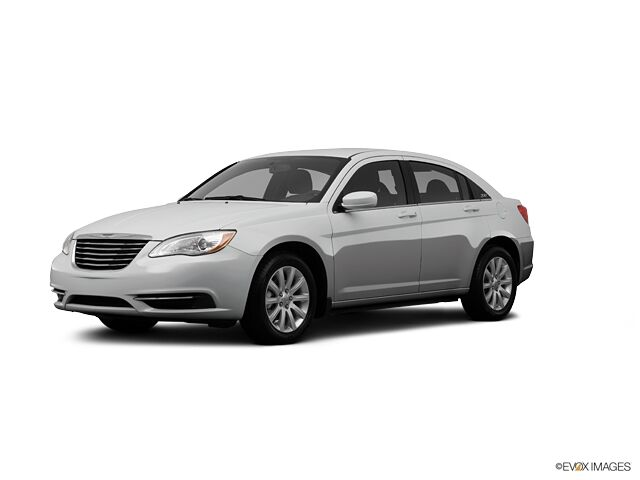 2012 Chrysler 200 LX Indianapolis IN