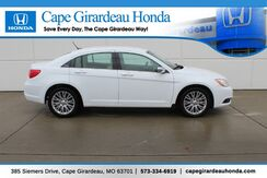 2012_Chrysler_200_Limited_ Cape Girardeau MO