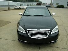 2012_Chrysler_200_Limited_ Clarksville IN