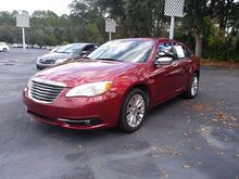 2012_Chrysler_200_Limited_ Gainesville FL