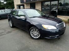 2012_Chrysler_200_Limited_ Georgetown KY