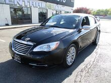 2012_Chrysler_200_Limited_ Murray UT