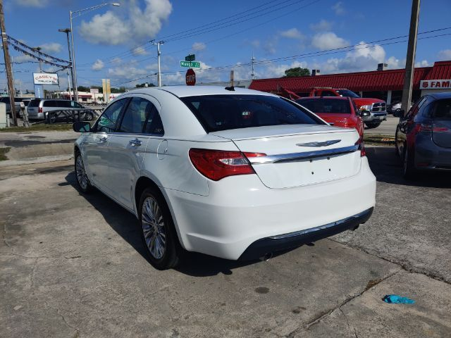 2012 Chrysler 200 Limited Sarasota FL