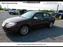 2012_Chrysler_200_Limited_ Watertown NY