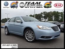 2012_Chrysler_200_Limited_ Daphne AL