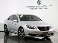 2012 Chrysler 200 S Chicago IL