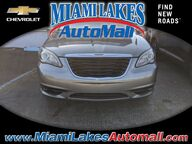 2012 Chrysler 200 S Miami Lakes FL