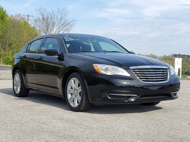 2012 Chrysler 200 Touring Chattanooga TN