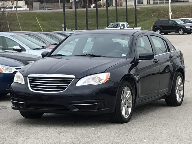 2012 Chrysler 200 Touring Fairview Heights IL