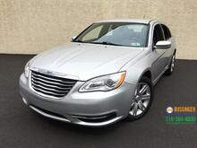 2012_Chrysler_200_Touring_ Feasterville PA